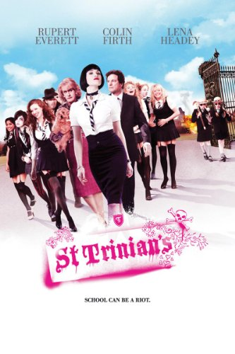 (St. Trinian's)