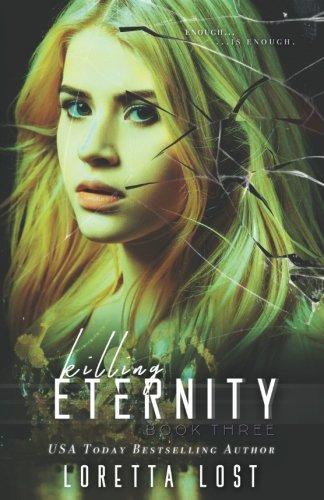 End of Eternity 3 (Volume 3)