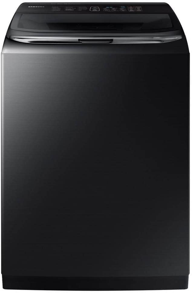 WA54M8750AV 5.4 cu. ft. activewash Top Load Washer with Integrated Touch Controls