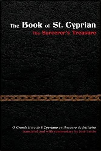 the great book of saint cyprian download