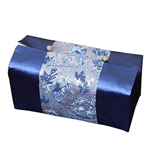 Sujetadores decorativos del papel de tejido de la cubierta del tejido de la buena suerte del estilo chino, NO.2