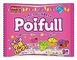 Meiji Poifull Fruit flavor Jelly Beans Enjoy Pack