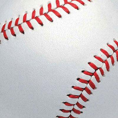 Amazon Baseball Scrapbook Paper
