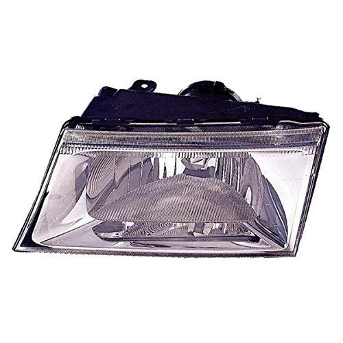 2003-2005 Mercury Grand Marquis Headlight Headlamp Halogen Composite Head Lamp Light Right Passenger Side (2003 03 2004 04 2005 (Mercury Grand Marquis Headlamp Assembly)