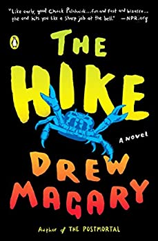 The Hike by Drew Magary
