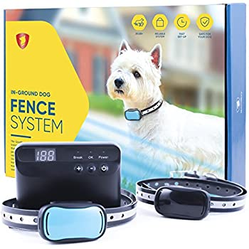 Guardian Underground Dog Fence System Amazon Ca Pet Supplies