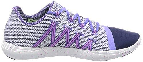 pour Precision Armour EXP Street femme sport Chaussures Under de Low qaO8nOZ