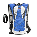 Hydration Pack (Blue) For Sale