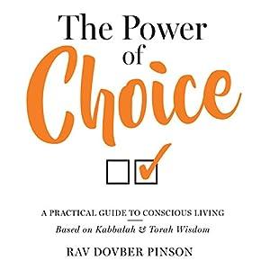 The Power of Choice Hörbuch