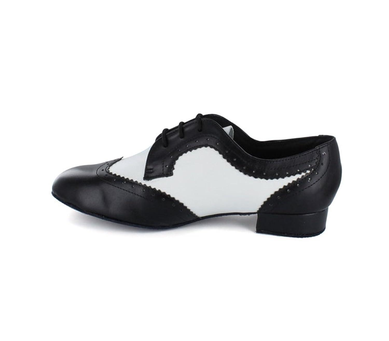 TDA Men's JF250901 Swing Tango Ballroom Salsa Latin Dance Shoes: Amazon.ca:  Shoes & Handbags