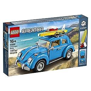 Lego  - Volkswagen beetle  creator