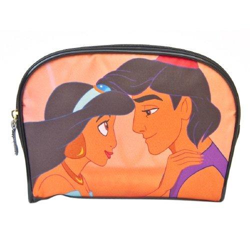 Princess Jasmine and Aladdin Cosmetic (Bride Princess Doll)