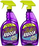 Kaboom with OxiClean Shower, Tub & Tile Cleaner - 32 oz - 2 pk