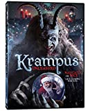 Krampus Unleashed DVD Amelia Brantley, Bryson Holl