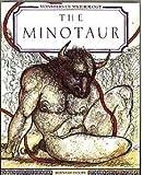 The Minotaur, Bernard Evslin, 1555462375