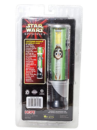 Star Wars Episode 1 Anakin Skywalker Collector's Watch