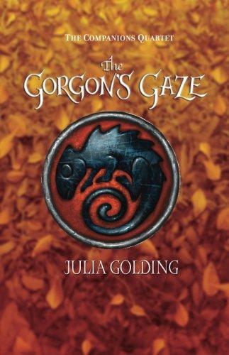 The Gorgon's Gaze (Companions Quartet)