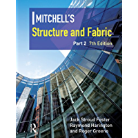 Mitchell's Structure & Fabric Part 2 (Mitchell's Building Series)