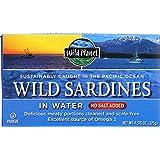 Wild Planet Sardines Wild Water Ns 4.375 Oz