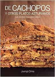De cachopos y otros platos asturianos: Las recetas más premiadas: 6 (A Esgaya)