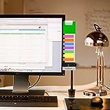 Computer Monitor Memo Board Monitor Sticky Note