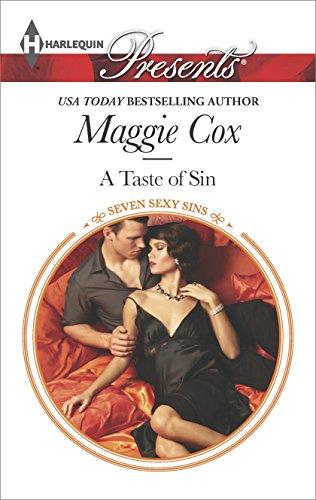 A Taste of Sin (Seven Sexy Sins Book 4) (Seven Sexy Sins)