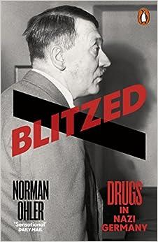 Book Blitzed: Drugs in Nazi Germany