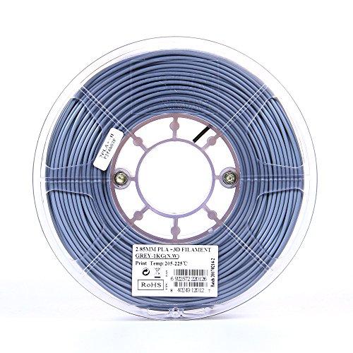 PLA+ 3D Printer Filament 1KG Spool Warm White eSUN 1.75mm Warm White PLA PRO 2.2lbs