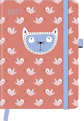 kate-larsen-buchkalender-2017-notizkalender-teneues-greenline-kalender-illustrierter-kalender-buchkalender-16-x-22-cm