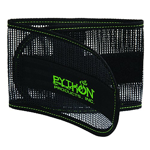 Python Porter, Mildew resistant with Heavy-duty Velcro by Python