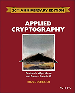 Amazon the code book the science of secrecy from ancient egypt applied cryptography protocols algorithms and source code in c fandeluxe Gallery