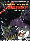 Comic Book Artist Collection Volume 2