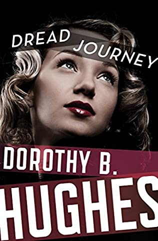 book cover of Dread Journey