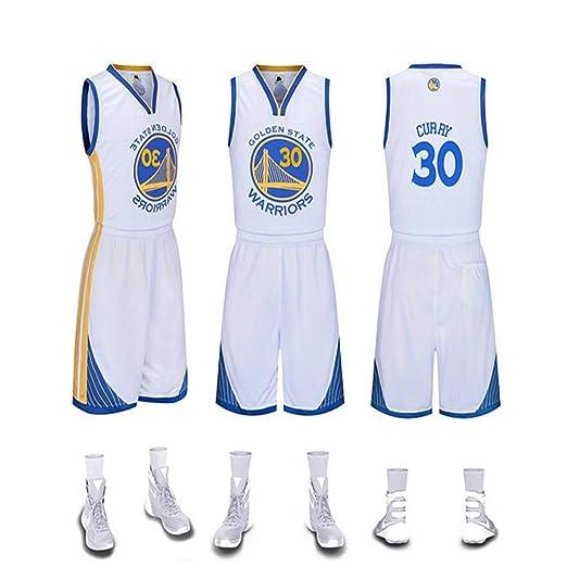LAFE NBA Baloncesto Uniformes Juego de Traje de Baloncesto ...