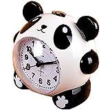 Lovely Panda Wake Up Night-light & Alarm Clock Gifts