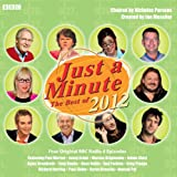 Just A Minute: The Best Of 2012 (Just a Minute CD)