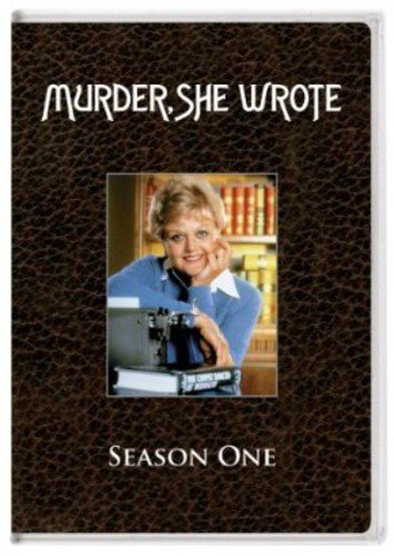 Murder, She Wrote: Season 1
