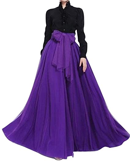 Faldas para Mujer Casual Moda De Verano Falda Larga Mode De Marca ...