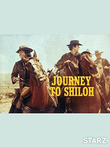 Voyage to Shiloh
