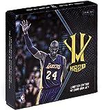 NBA Basketball KB20 Hero Villain Trading Card Box