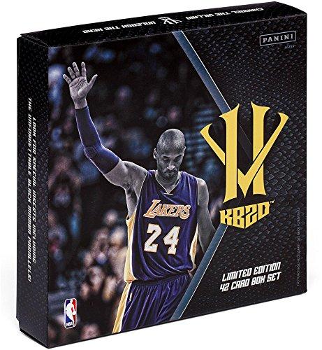 Basketball KB20 Hero Villain Trading
