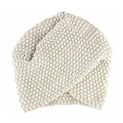LEXUPA Fashion Women Ladies Warm Winter Knitted Hat Cap(One -