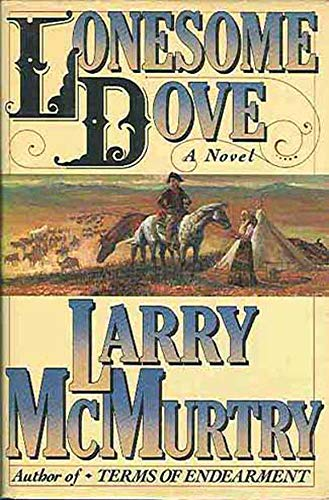 Lonesome Dove (Signed)