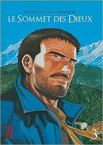 Livres gratuits en ligne Sommet des Dieux (le) - Edition Cartonnée Vol.3 pdf, epub ebook