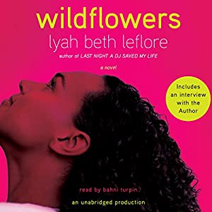 Wildflowers Audiobook