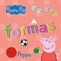 Formas Con Peppa (Peppa Pig. Todo
