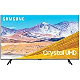 "Tv Samsung Crystal 4K UHD 55"" Smart Tv UN55TU8000FXZX Alexa built-in (2020)"