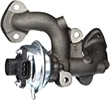 egr valve toyota camry 1998 - Standard Motor Products EGV693 EGR Valve