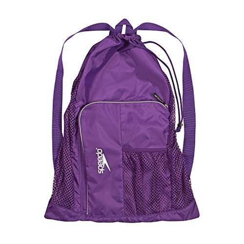 Where to find swim flippers short purple?