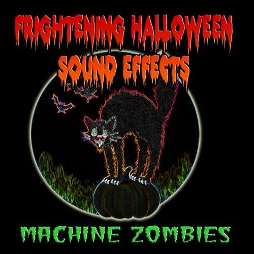Frightening Halloween Sound Effects -
